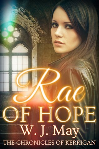 rae of hope